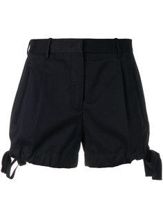 шорты  Moncler