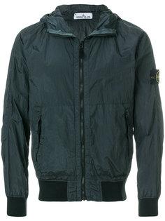 легкая куртка на молнии Stone Island