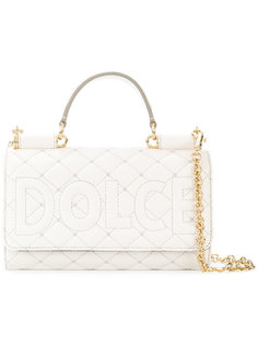 сумка для телефона Dolce & Gabbana