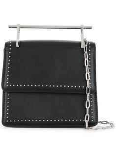 2838bba575f3 Женские сумки M2malletier – купить сумку в интернет-магазине | Snik.co
