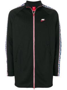 спортивная куртка с кантом NSW Nike