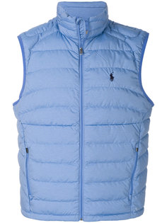 quilted down vest Polo Ralph Lauren