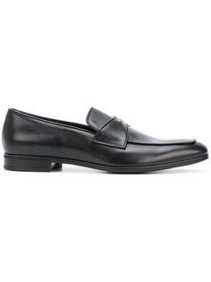 penny loafers Prada