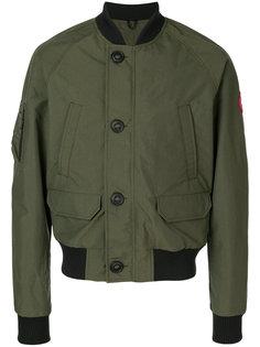 куртка-бомбер Faber Canada Goose