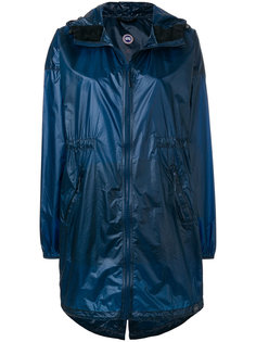 Rosewell hooded shell jacket Canada Goose