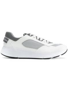 кроссовки для бега Prada