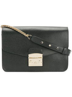 mini Metropolis shoulder bag Furla