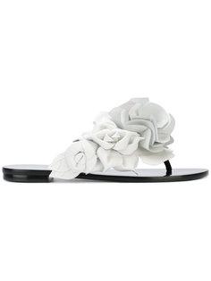 сандалии Jumbo Sophia Webster