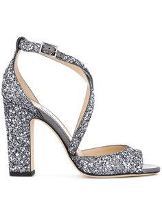 Carrie 100 sandals Jimmy Choo