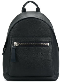 pebbled backpack Tom Ford