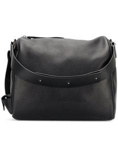 дорожная сумка в стиле оверсайз Desa Collection