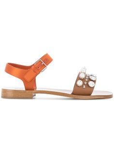 Женская обувь Miu Miu – купить обувь в интернет-магазине   Snik.co ... 3c40352e89a