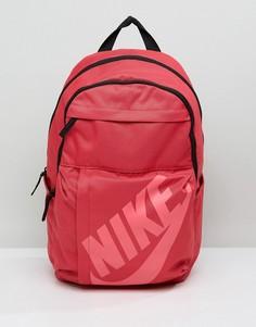 Розовый рюкзак с логотипом Nike - Розовый