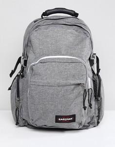 Рюкзак вместимостью 33 л Eastpak Sidevider - Серый