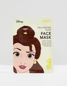 Успокаивающая маска-салфетка с экстрактом розы Belle - Бесцветный Beauty Extras