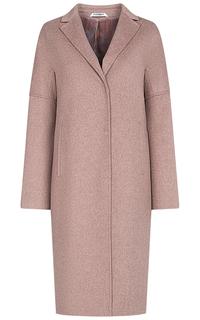 Женское текстильное пальто Pompa