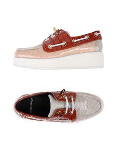 Обувь на шнурках Pierre Hardy