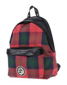Рюкзаки и сумки на пояс Versus Versace