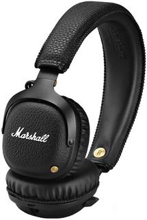 Наушники Marshall MID Bluetooth (черный)