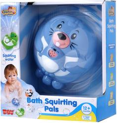 Игрушка HAPPY KID Бобрик для ванной