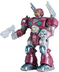 HAPPY KID Робот Red Revo 17 см (красный)