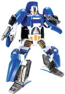 HAPPY KID Робот-трансформер M.A.R.S. Converters Drifter