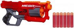 Игрушечное оружие Hasbro Nerf A9353 Бластер Мега Циклон-шок