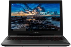 Ноутбук ASUS ROG FX503VD-E4235T