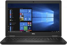 Dell Precision 3520-6256 (черный)