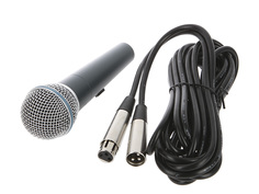 Микрофон Volta DM-b58 SW