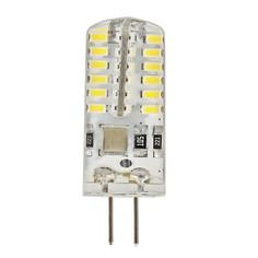 Лампочка Экономка G4 3W 160-260V 200Lm 4500K EcoG4_3W220V45