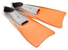 Ласты Mad Wave Pool Colour Long Размер 36-37 Orange M0746 05 3 07W