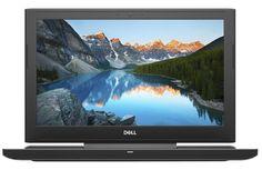 Ноутбук Dell Inspiron 7577 7577-9621 (Intel Core i7-7700HQ 2.8 GHz/16384Mb/1000Gb + 128Gb SSD/nVidia GeForce GTX 1050 Ti 4096Mb/Wi-Fi/Bluetooth/Cam/15.6/1920x1080/Linux)