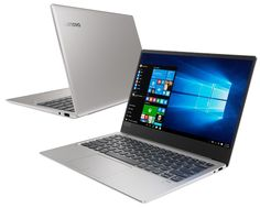 Ноутбук Lenovo IdeaPad 720S-13ARR 81BR000LRK (AMD Ryzen 7 2700U 2.2 GHz/8192Mb/512Gb SSD/No ODD/AMD Radeon RX Vega 10/Wi-Fi/Bluetooth/Cam/13.3/1920x1080/Windows 10 64-bit)