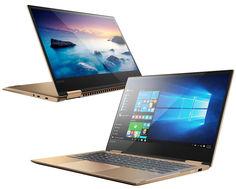 Ноутбук Lenovo Yoga 720-13IKBR 81C30068RK (Intel Core i7-8550U 1.8 GHz/8192Mb/256Gb SSD/No ODD/Intel HD Graphics/Wi-Fi/Bluetooth/Cam/13.3/1920x1080/Touchscreen/Windows 10 64-bit)