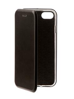 Аксессуар Чехол Zibelino Book для APPLE iPhone 8 (4.7-inch) Black ZB-APL-8-BLK