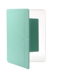 Аксессуар Чехол Gurdini Lights Series для APPLE iPad Pro 12.9 Mint
