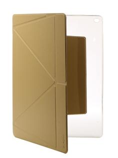 Аксессуар Чехол Gurdini Lights Series для APPLE iPad Pro 12.9 Champagne