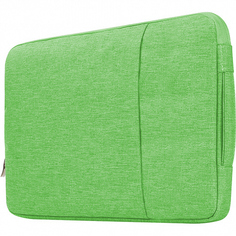 Аксессуар Чехол 13.3-inch Gurdini для APPLE MacBook Retina 13 Matt Green