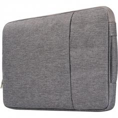 Аксессуар Чехол 15.0-inch Gurdini для APPLE MacBook Retina 15 Matt Grey