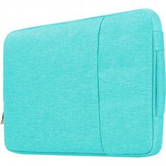 Аксессуар Чехол 15.0-inch Gurdini для APPLE MacBook Retina 15 Matt Turquoise