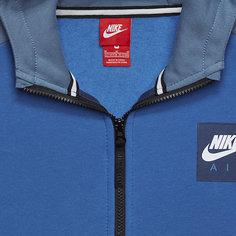 Худи для мальчиков школьного возраста Nike Air