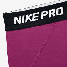 Женские шорты для тренинга Nike Pro 7,5 см