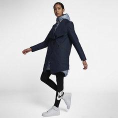 96fcabec Женская парка 3-в-1 Nike Sportswear Tech AeroLoft Down Fill