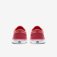 Мужская обувь для скейтбординга Nike SB Solarsoft Portmore II Canvas