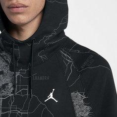 Мужская худи Jordan Sportswear Wings Nike
