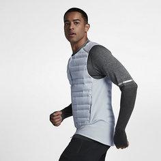 Мужской жилет для бега Nike AeroLoft