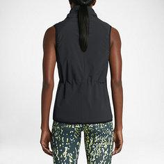 Женский жилет для тренинга Nike AeroLayer