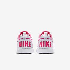 Для девочек низкие кроссовки Nike