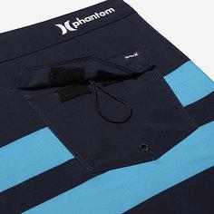 Мужские бордшорты Hurley Phantom Blackball 45,5 см Nike